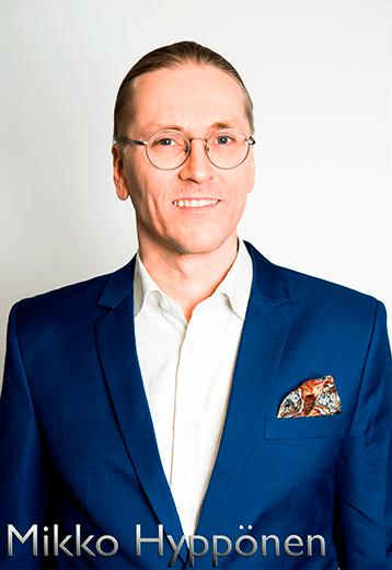 Mikko Hyppönen