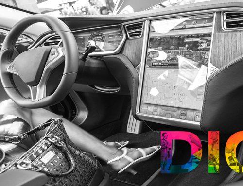 Digitalisaatio mullistaa autoalan!